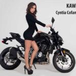 Desde Argentina para EXPO MOTO: Cyntia Cofano, la décimo primera participante de MOTO FASHION