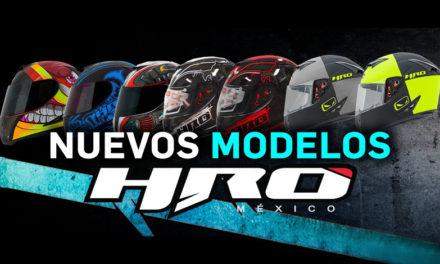 La tecnología de punta aplicada en cascos de todas las movilidades la encontrarás en EXPO MOTO