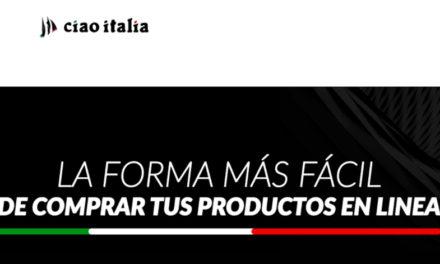 CIAO ITALIA en el marco de EXPO MOTO