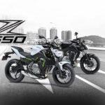 Kawasaki Z650, la motocicleta en la que puedes confiar