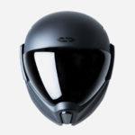 Llega CrossHelmet, el casco ideal para los amantes de las motos y la tecnología