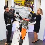 VENTO se luce en Expo Moto con el lanzamiento de sus modelos 2018