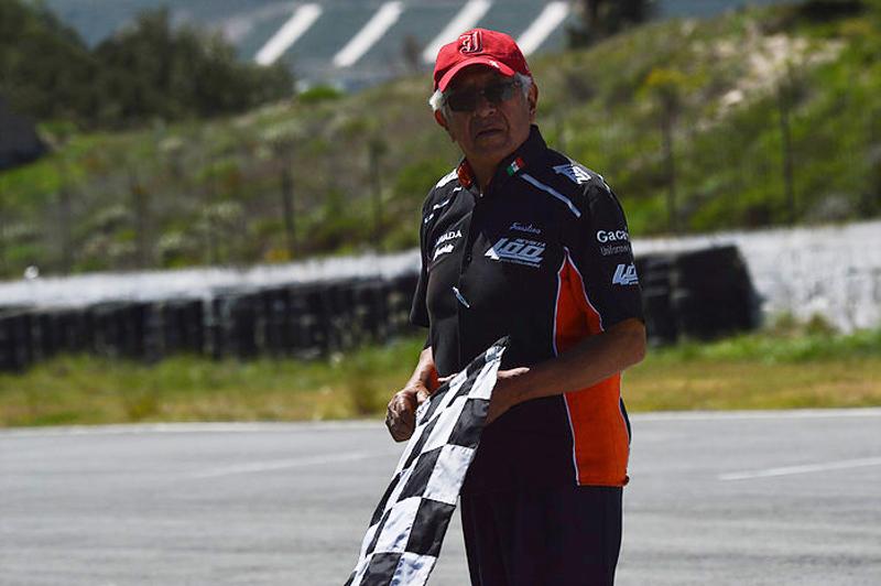 Faustino Rodríguez,  un gran promotor de carreras en México