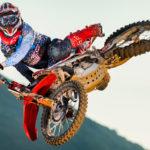 Tim Gajser renueva su contrato con Honda hasta el 2020