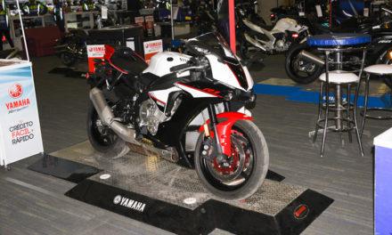 Lo mejores lanzamientos de Yamaha fueron presentados en Expo Moto 2017