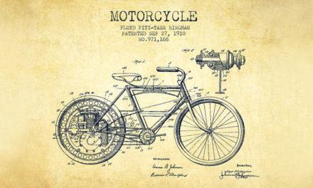 Las 30 motocicletas más icónicas de todos los tiempos