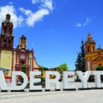 Cadereyta de Montes, un rinconcito colonial