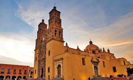 Hidalgo, otra de las grandes maravillas mexicanas por visitar