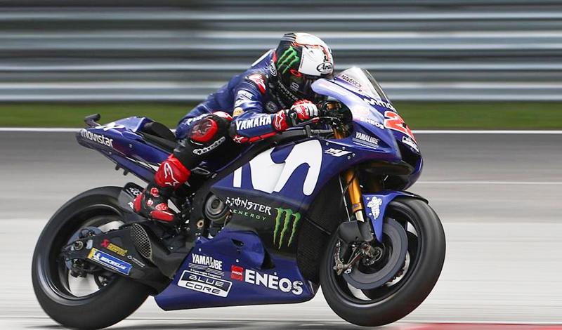Con éxito se llevan a cabo los primeros test de MotoGP