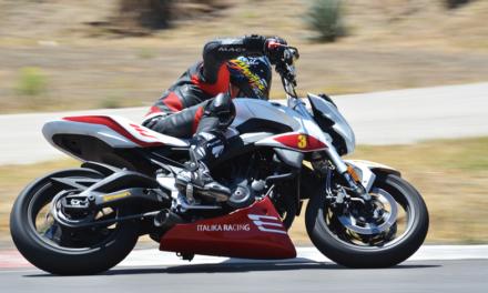 ITALIKA Racing define calendario de la temporada 2018