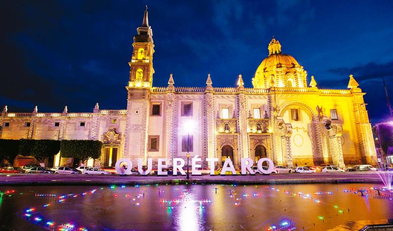 Última vuelta por Querétaro