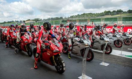 ¡Se define fecha para el evento más esperado, el World Ducati Week 2018!