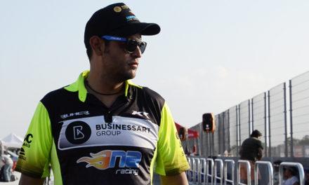 Nahún Álvarez se une a ITALIKA Racing
