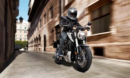 Honda CB125R, la moto pequeña que los grandes quieren tener