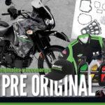 Que tu moto se mantenga original, ponle refacciones KAWASAKI