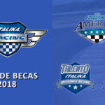 Plan de becas ITALIKA Racing 2018