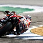 Tailandia fue sede de los test de MotoGP