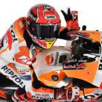 Confirmado, Marc Márquez rodará con Honda por lo menos hasta el 2020