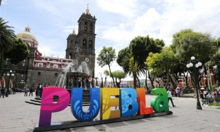 Internate en la magia en Puebla, la ciudad de los ángeles
