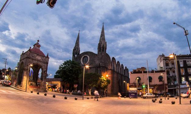 Cuernavaca, el escape perfecto por definición