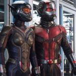 Triumph directo a la pantalla grande tras los reflectores de la nueva película de Marvel