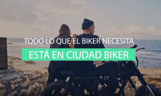 Ciudad Biker prepara una App con todo lo que el motociclista necesita