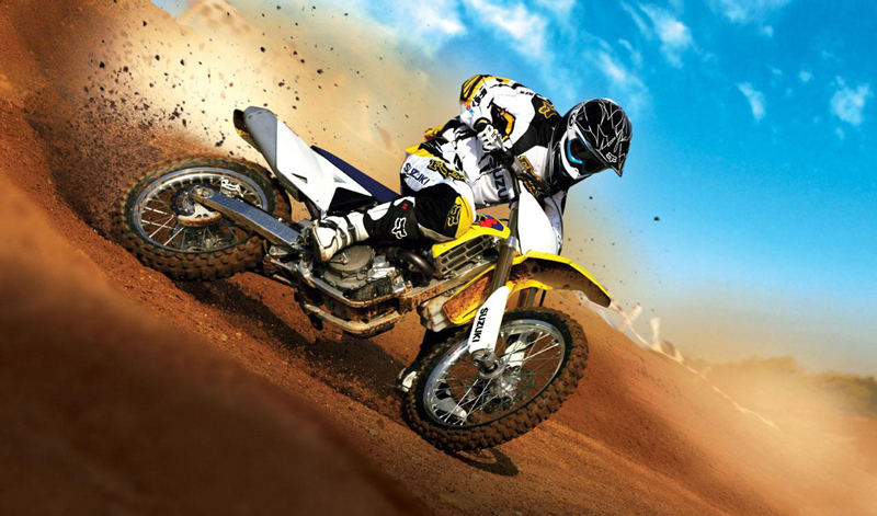 10 tips para practicar motociclismo Off Road