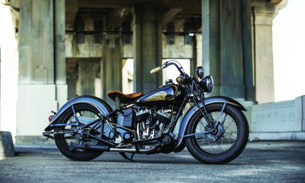 Indian Motorcycle, un ícono de verdadero desarrollo para los viajes en moto