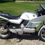 ¿Te consideras fan de las motocicletas de los 80's?