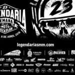 Échale un vistazo al programa de La Legendaria Semana de la Moto