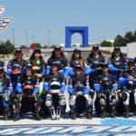 Mujeres hacen historia con la ITALIKA Women's World Cup
