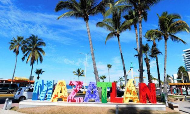 Ay mi Mazatlán
