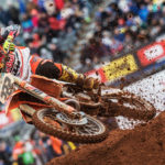 Doblete de Cairoli en el Campeonato Mundial de Motocross