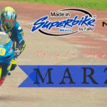 Los domingos 11 y 18 rugirán motores en el Superbike Jr. México