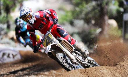 Ryan Hughes y su gran trayectoria en Motocross