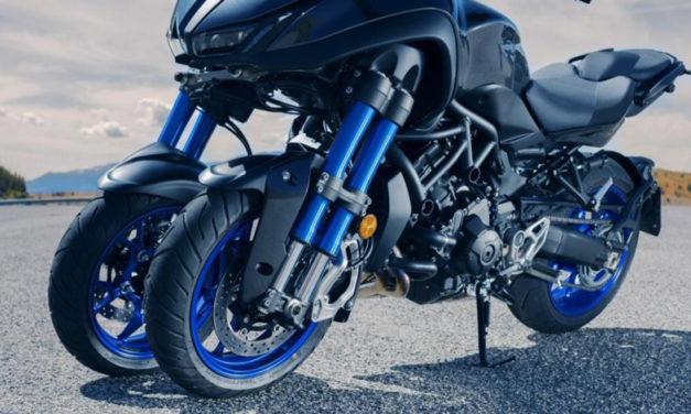 Las 6 motos clásicas más populares de los 80