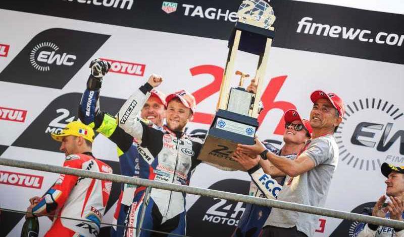 24 horas de Le Mans: 2018, un año que sin duda dejará huella en la historia de las competencias