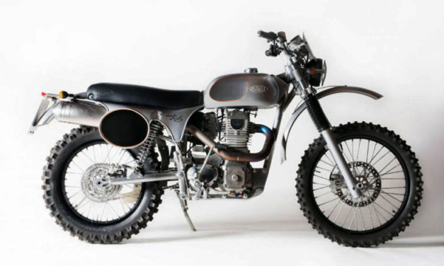 Borile anuncia lo nuevo de su gama: tres motocicletas y un revolucionario motor