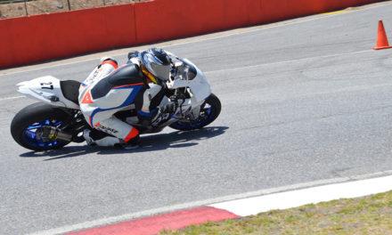 Gran participación del equipo ITALIKA Racing en el Campeonato Nacional RBM