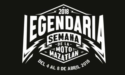 Faltan sólo 2 días para la Legendaria Semana de la Moto