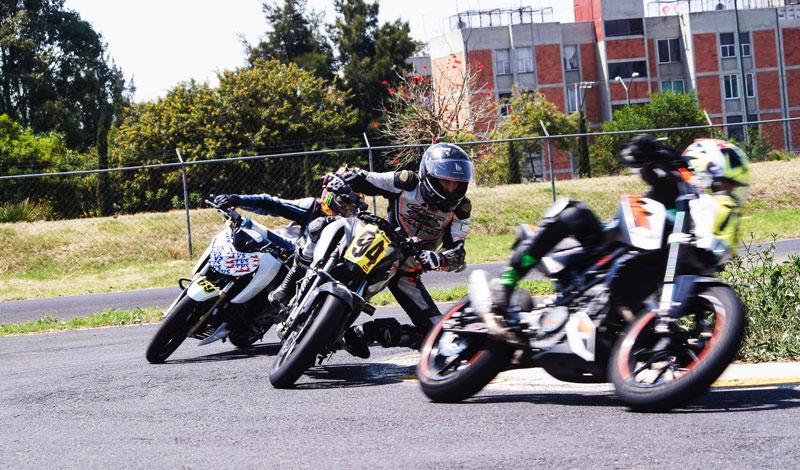 Ahorra tiempo y energías para el reto de la siguiente fecha del Superbike México