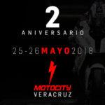 Gran venta MOTOCITY por su 2º aniversario en Veracruz
