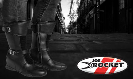 Botas Ladies Heartbreaker de Joe Rocket