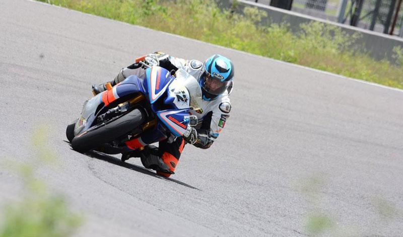 La siguiente fecha del Superbike México está agendada para el próximo domingo, en el Parque Cuitlahuac