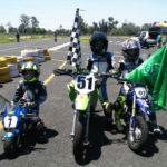 Resonante triunfo de Marcos Martínez en el Superbike JR México