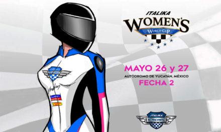 La ITALIKA Women's World Cup ¡regresa a escena!