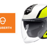Casco Schuberth Flux Yellow