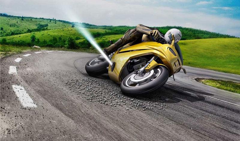 Bosch Rider Assistance, un nuevo sistema de seguridad al conducir tu motocicleta