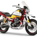 Confirmada la Moto Guzzi Concept V85 para el 2019