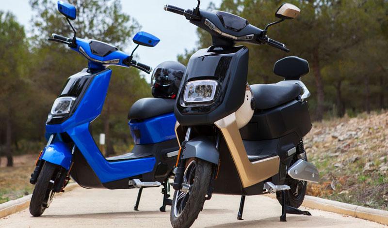 Descubre las ventajas de las motos eléctricas a bordo de una Next NX1